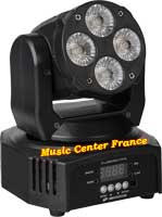 jbsystems jb systems clubwash mini lyre led