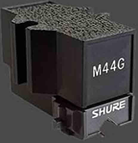 cellule pointe diamant dj shure m447 m44 7 m 44 7. Black Bedroom Furniture Sets. Home Design Ideas